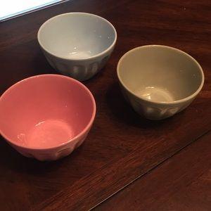 NIB pier one mini prep bowls